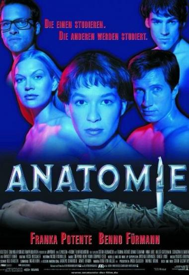 Anatomy 2000