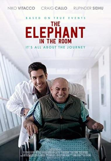 The Elephant In The Room 2020