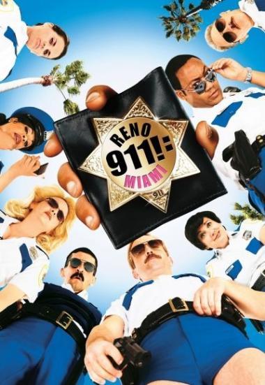 Reno 911!: Miami 2007