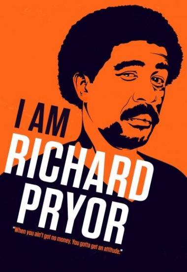 I Am Richard Pryor 2019