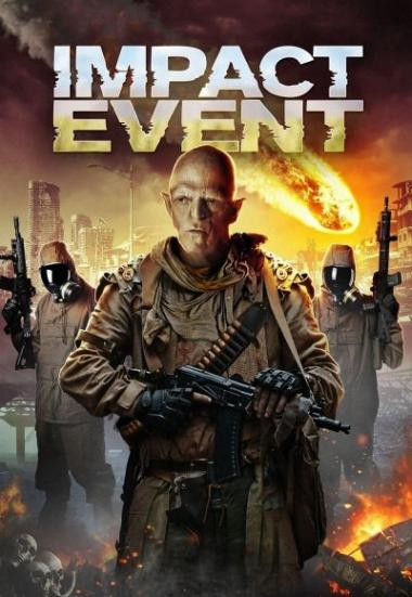 Impact Event 2018