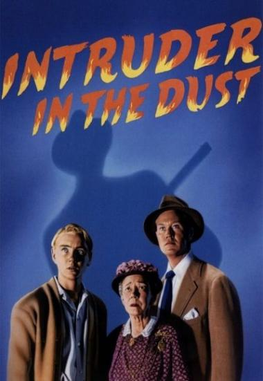 Intruder in the Dust 1949