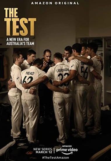 The Test: A New Era for Australia's Team 2020