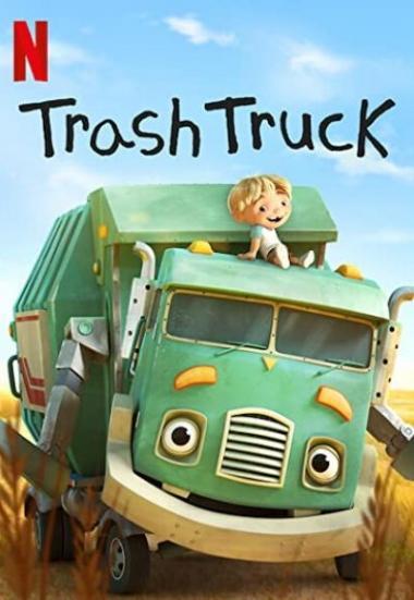 Trash Truck 2020