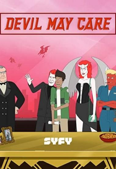 Devil May Care 2021