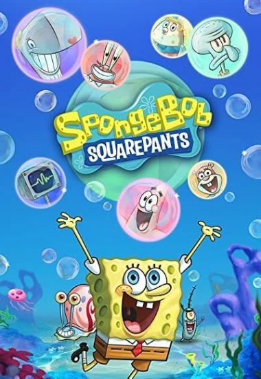 SpongeBob SquarePants 1999