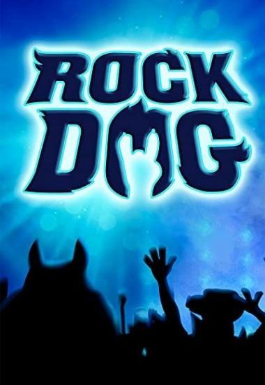 Rock Dog 2: Rock Around the Park 2021