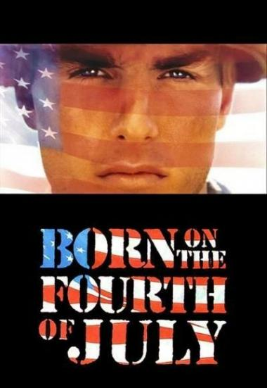 Born on the Fourth of July 1989