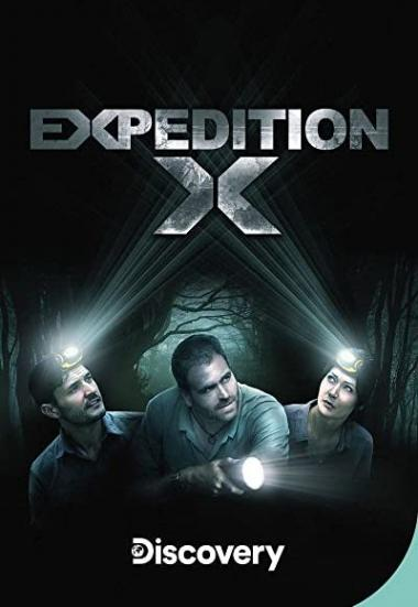 Expedition X 2020
