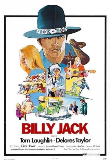 Billy Jack 1971
