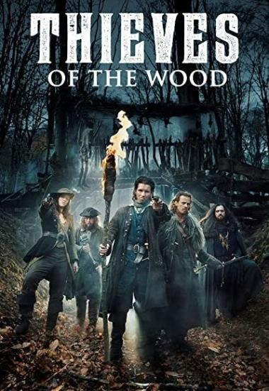 Thieves of the Wood 2018