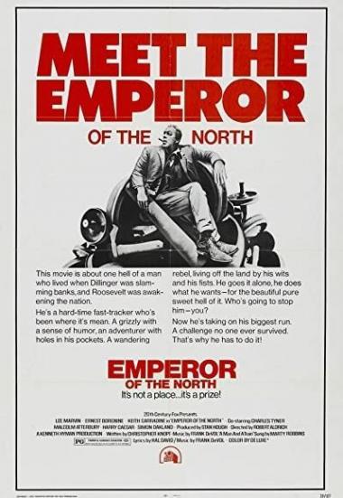 Emperor of the North 1973