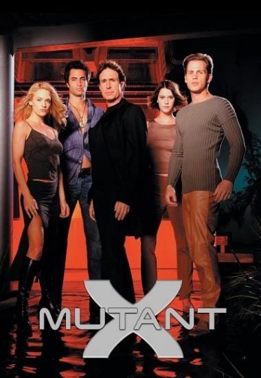 Mutant X 2001