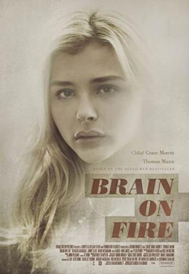 Brain on Fire 2016