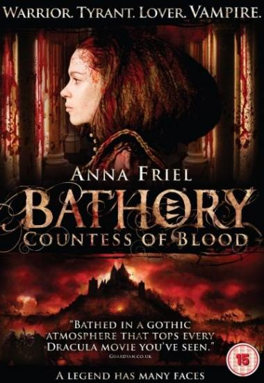 Bathory: Countess of Blood 2008