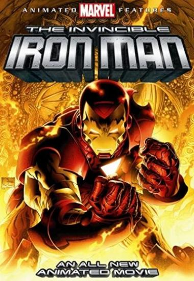 The Invincible Iron Man 2007