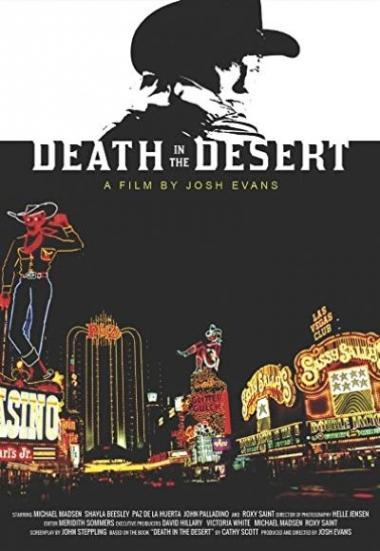 Death in the Desert 2015