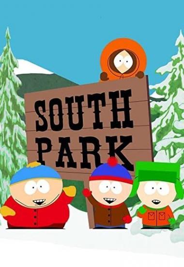 South Park 1997
