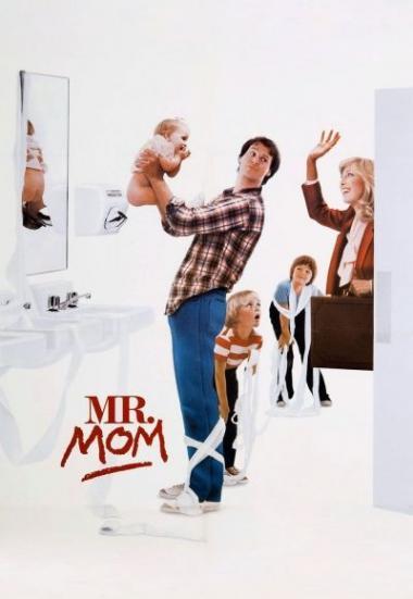 Mr. Mom 1983