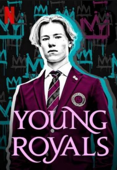 Young Royals 2021