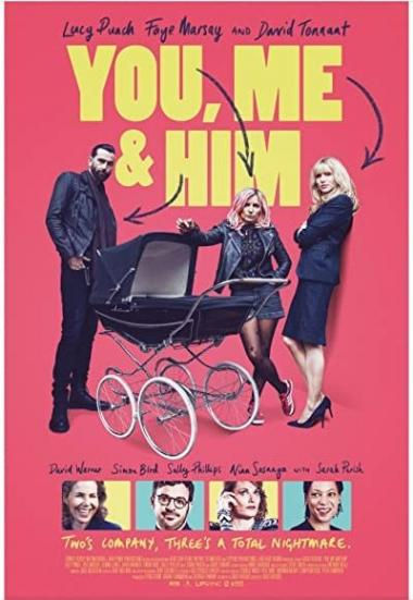 You, Me and Him 2017