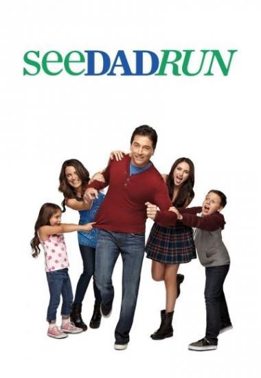 See Dad Run 2012