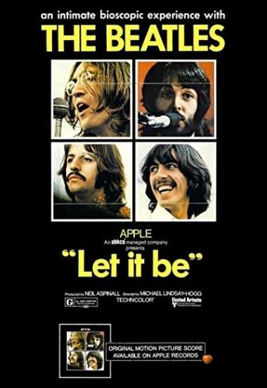 Let It Be 1969
