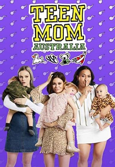 Teen Mom Australia 2019