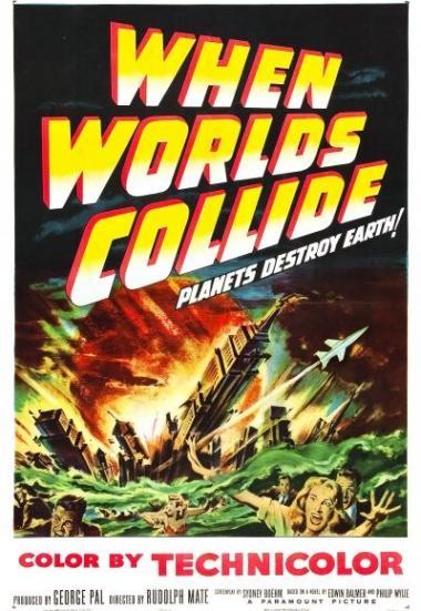 When Worlds Collide 1951