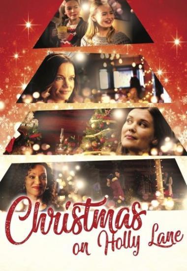 Christmas on Holly Lane 2018