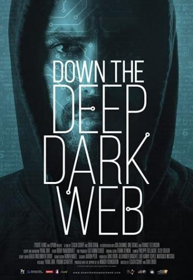 Down the Deep, Dark Web 2016
