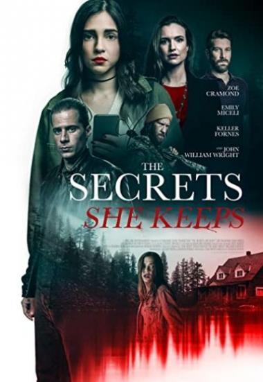 The Secrets She Keeps 2021