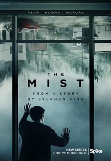 The Mist 2017