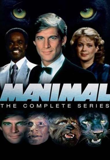 Manimal 1983