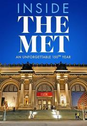 Inside the Met 2021