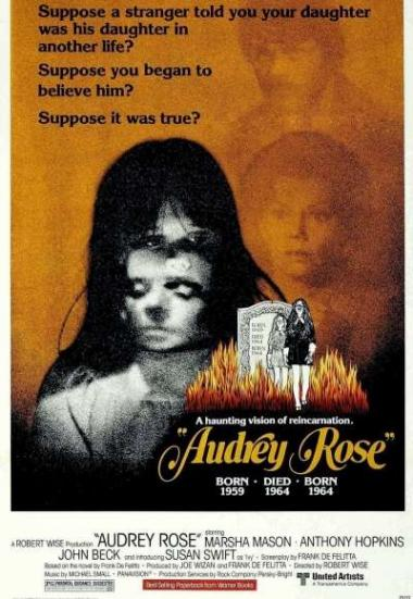 Audrey Rose 1977