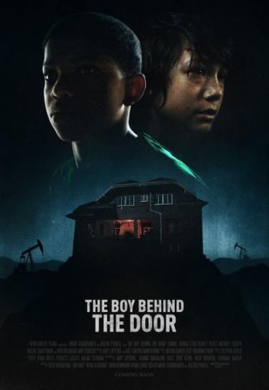 The Boy Behind the Door 2020