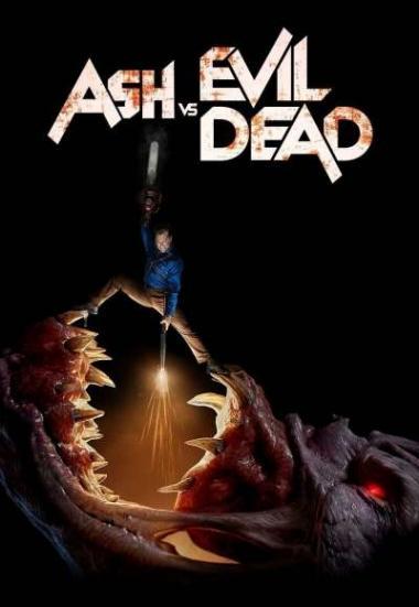 Ash vs Evil Dead 2015