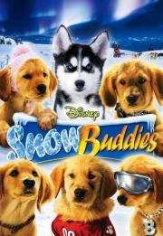 Snow Buddies 2008