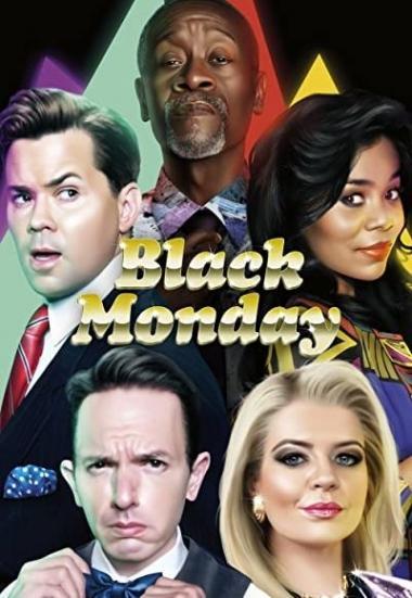 Black Monday 2019
