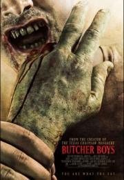 Butcher Boys 2012