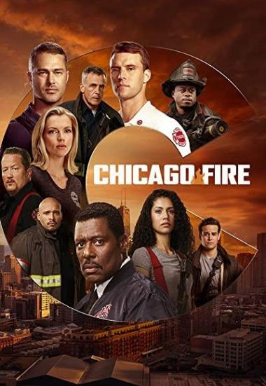 Chicago Fire 2012