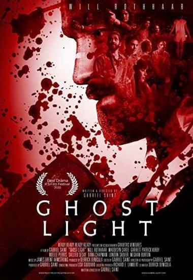 Ghost Light 2021