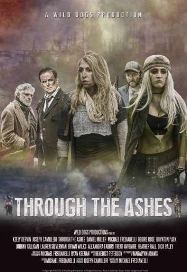 Through the Ashes 2019