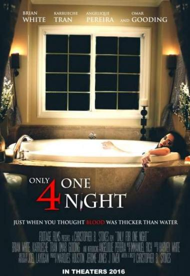 Only for One Night 2016