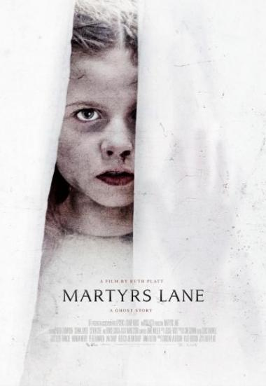 Martyrs Lane 2021