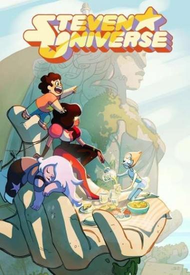 Steven Universe 2013