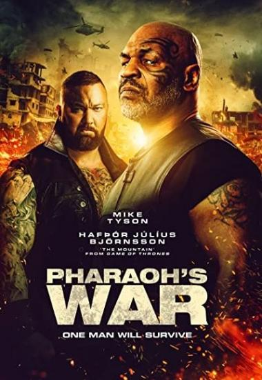 Pharaoh's War 2019