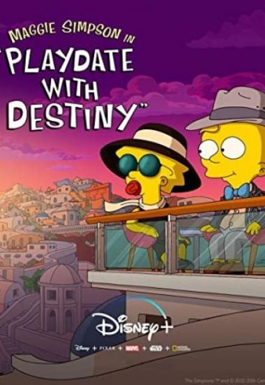 Playdate with Destiny 2020