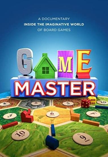 Gamemaster 2020